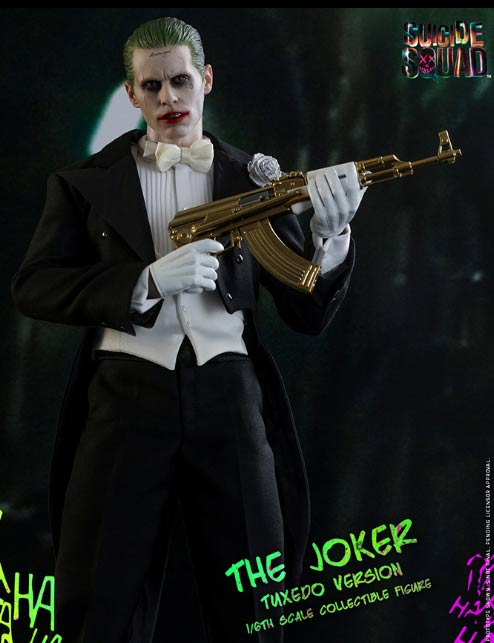joker scarface